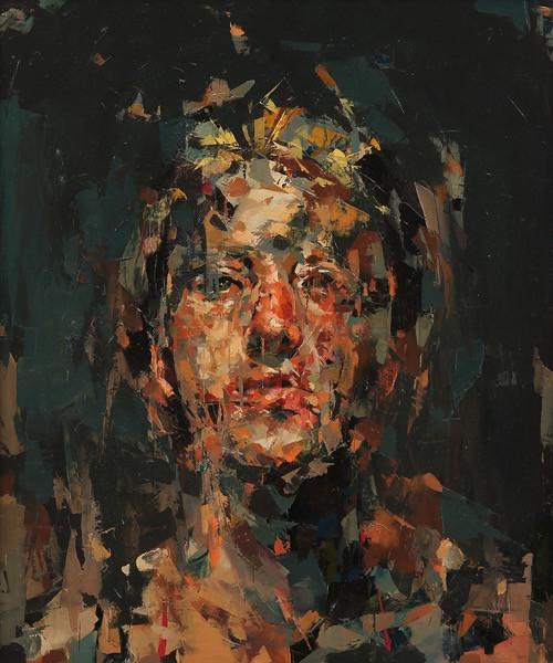 """""""In Darkness Apparent"""" by Kai Samuels Davis"""