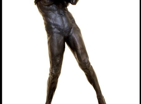 The Contemporary Figure