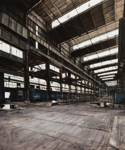 Warehouse in South Philly
