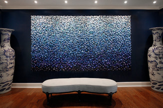Installation & Commission Art