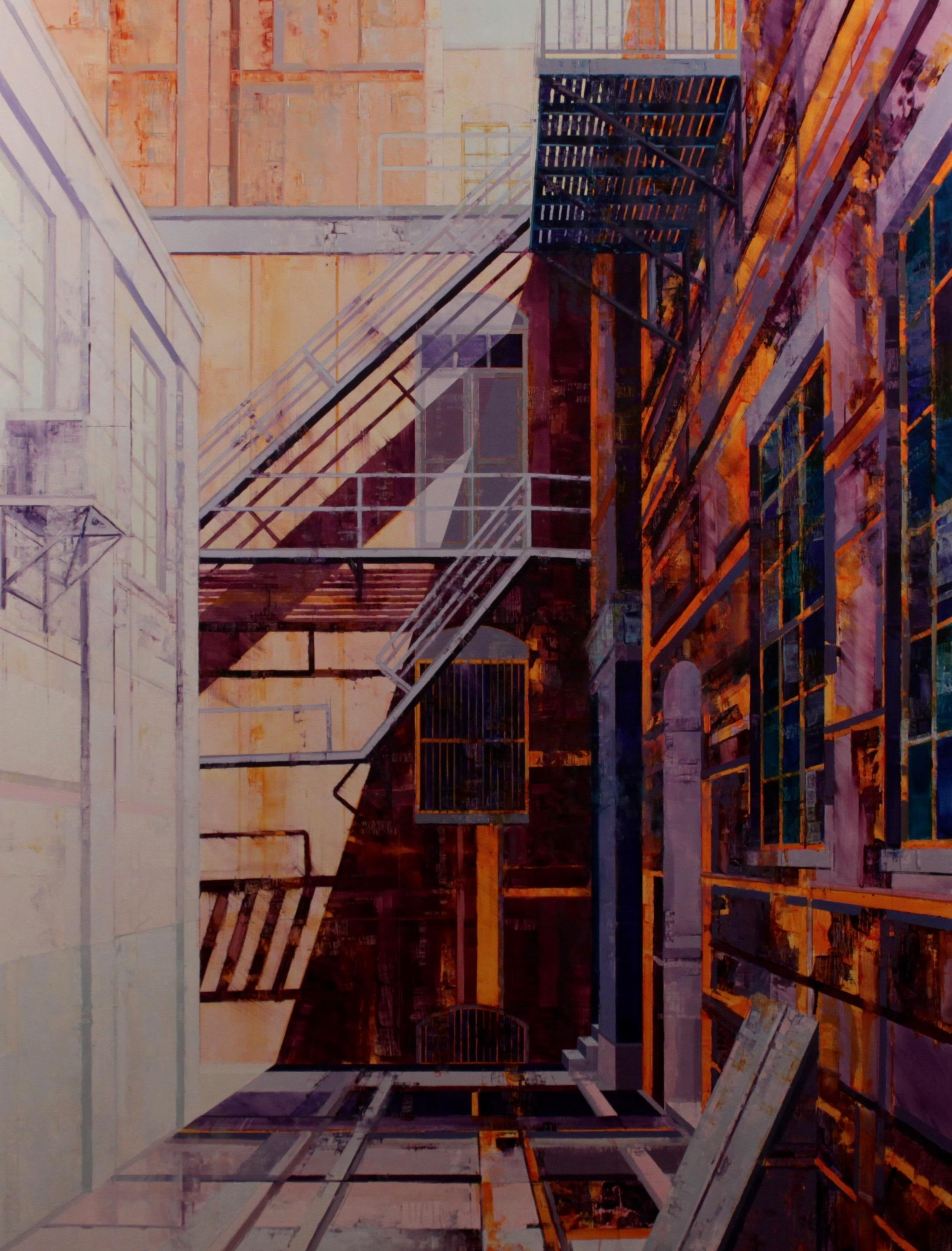 Alleyway II