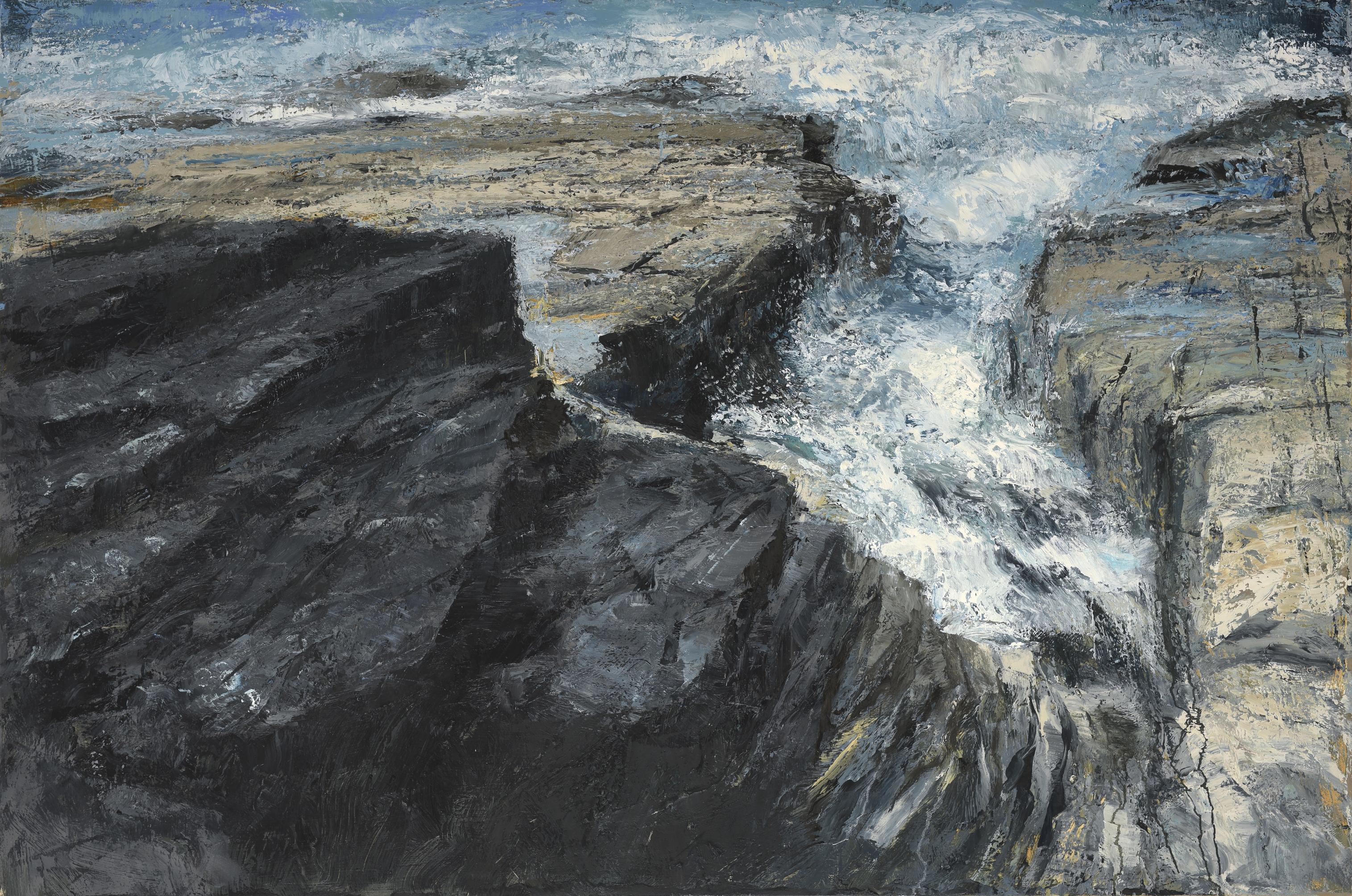 Tidal Rocks