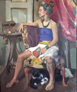 Robin Frey