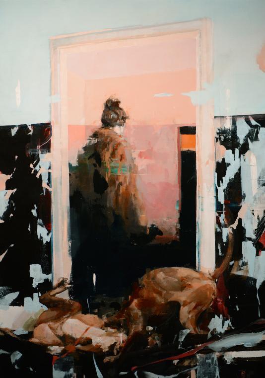 """Divine Lorraine"" by Alex Kanevsky"