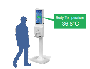 Auto Dispenser