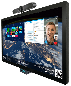 HDI Touchscreen AirServer