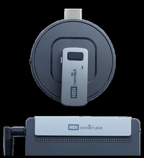 Wireless HDMI