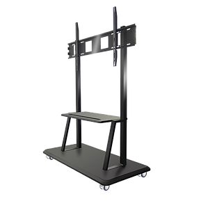 Fixed Height Mobile Stands