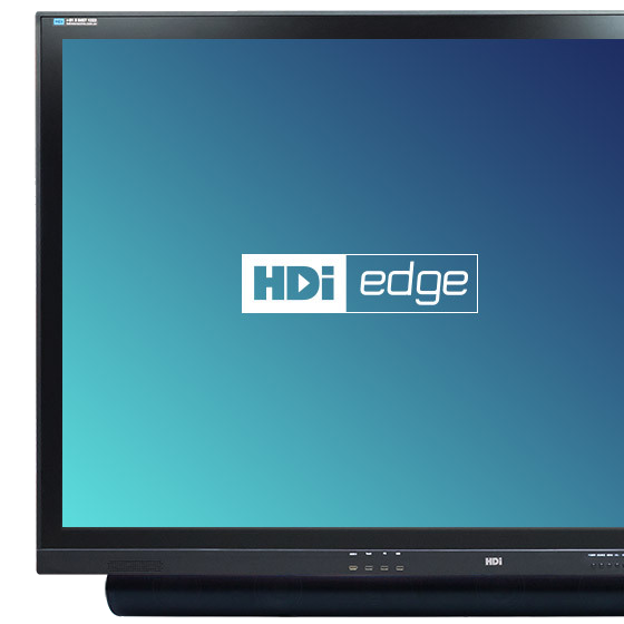 HDI Touchscreen