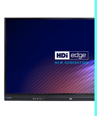 HDI Touchscreen