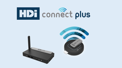 HDI ConnectPlus
