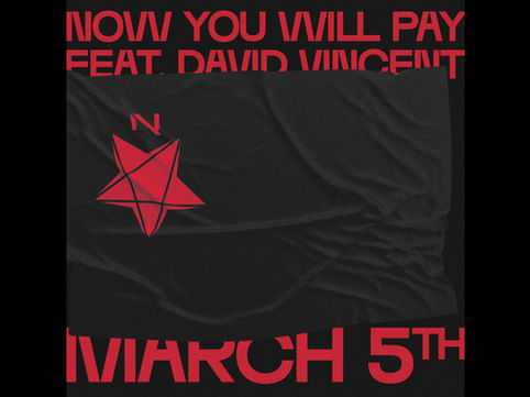 First single video premiere on March 5th!