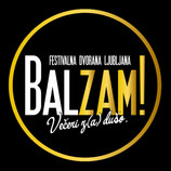Balzam events logo