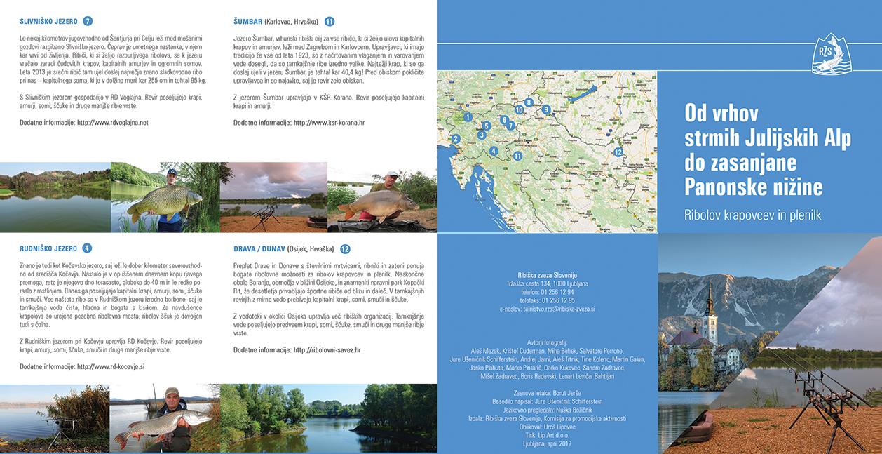 Ribiška zveza Slovenije