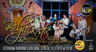 Bilja Krstić koncert