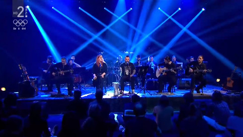 Transantura unplugged live @ national TV is online!