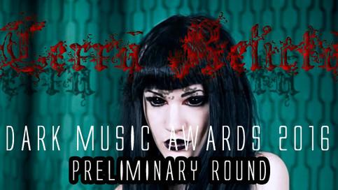 Transnatura @ Dark Music Awards