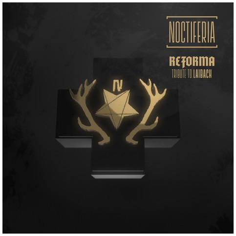 REFORMA - tribute to LAIBACH / feat. DAVID VINCENT