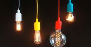 Importância da iluminação correta para estudar