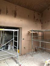 Plastering in nottingham