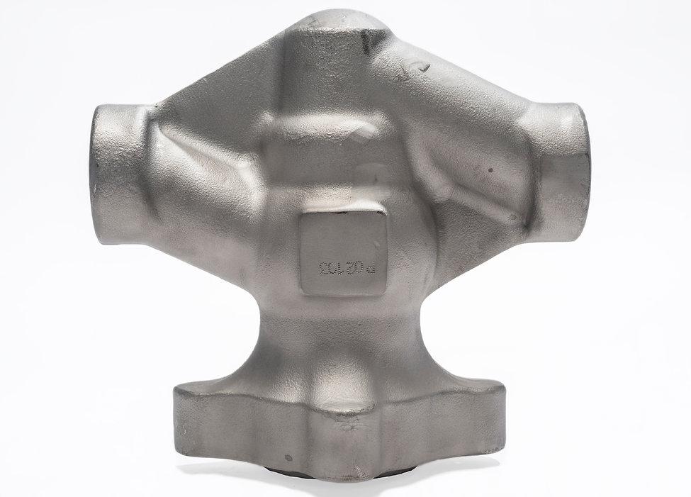 nuclear valve