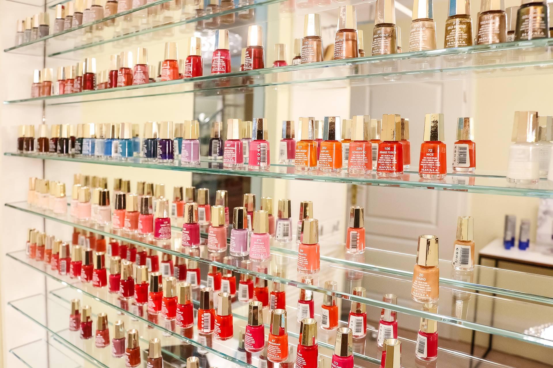 Kosmetikgutschein Berlin Mitte