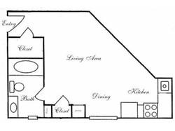 E2 layout