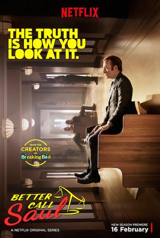 Beter Call Saul Advertisement