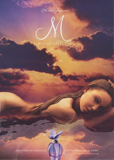 Mariah Carry - Ed Murphy Set Design