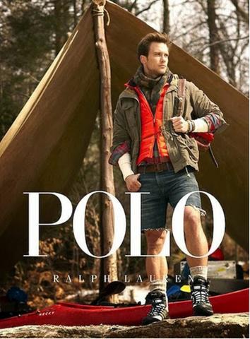 Polo Ad