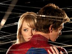 Emma Stone Spiderman