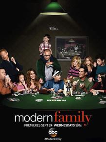 Modern Family Ad