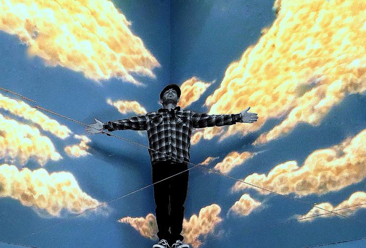 Matty - Livin in the clouds
