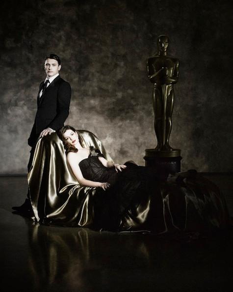 Oscars Set Design