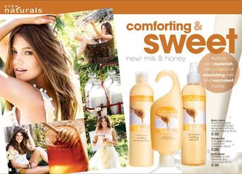 Beauty Line Advertisement