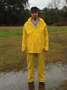 Chris Theil - Not wet