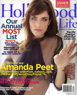 Amanda Peet