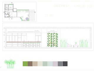 Greenery Penthouse