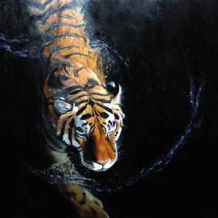 Creatrix Tiger