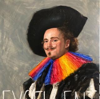 Excellent Cavalier