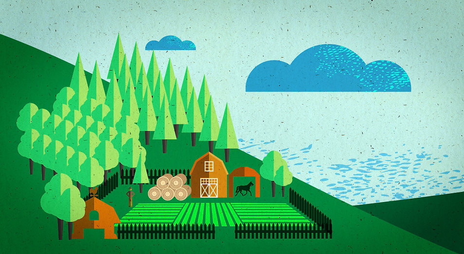 Style Frame SAB Miller, Small Farms, food security, Angela Gigica,small farm