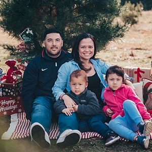 Van-niel's Family