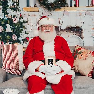 Santa's Pictures KW