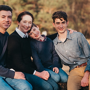Coe's Family