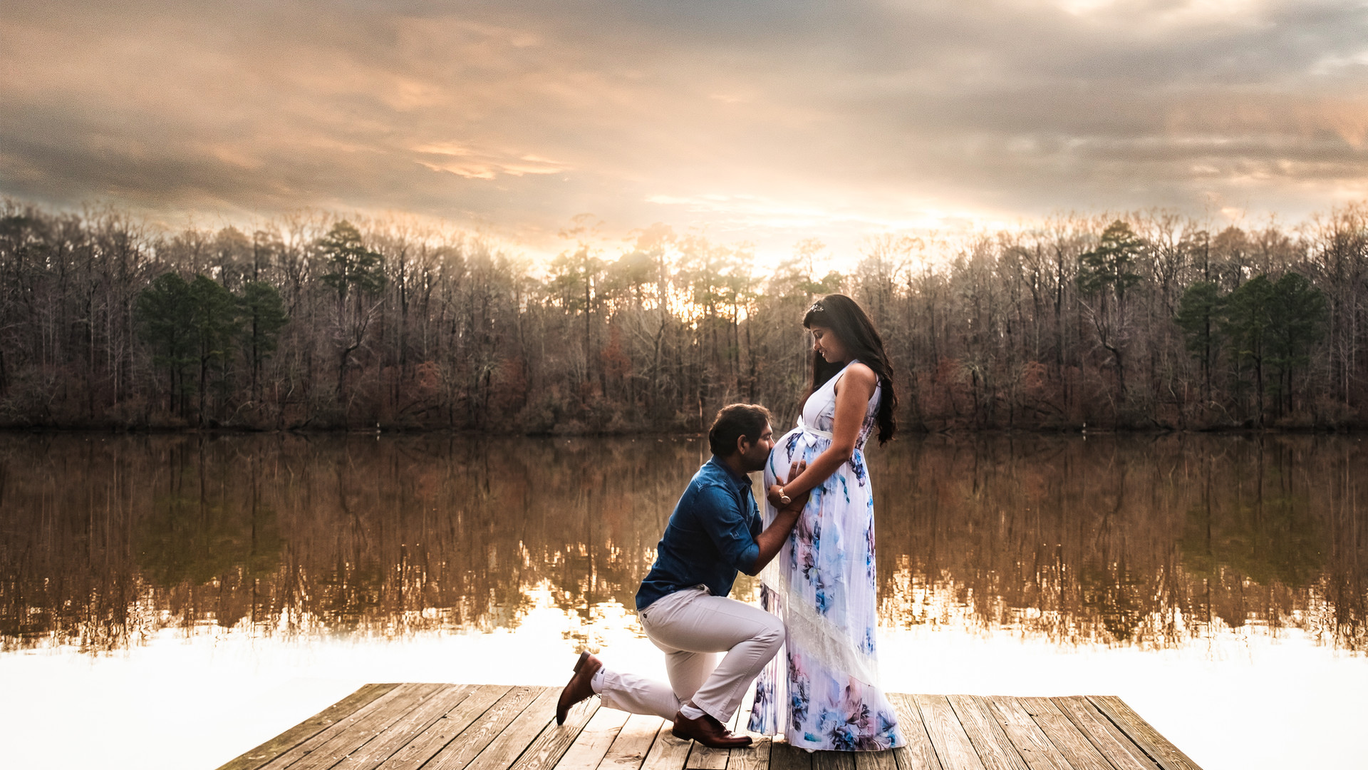 Lifestyle Maternity Raleigh