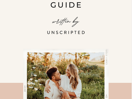 Outfit Style Guide for Family Pictures