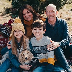 Killian's Familyn