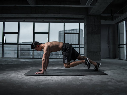 Everything About HIIT Programs