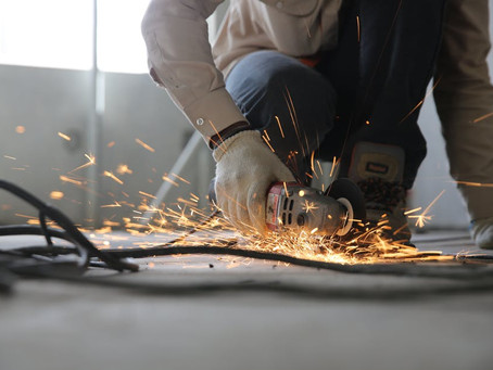 Being A Tradie: Having a Career in Specialised Trades