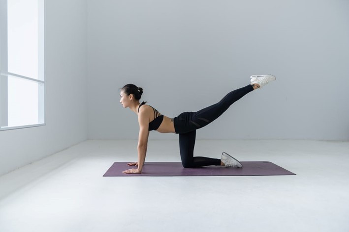 Mat Pilates at The Gym Melbourne